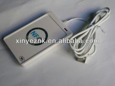 13.56Mhz Mf1 1k nfc reader