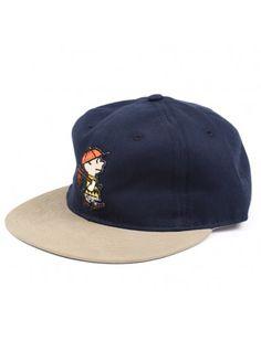 b690c8ad624eb TSPTR x EBBETS CHARLIE BROWN CAP Charlie Brown