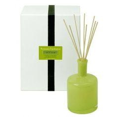 Lafco Office (Apple Green Rosemary Eucalyptus) Diffuser by LAFCO. $95.00. Office - Rosemary Eucalyptus Diffuser 15oz/443ml. One fill bottle of fragrance essence oils (90% minimum natural essences). One hand blown art glass diffuser. One bundle of 16 natural reeds.