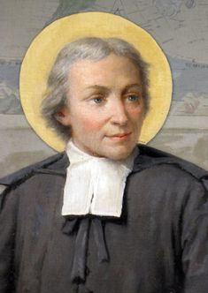 """""""The more you abandon to God the care of all earthly things, the more he will take care to provide for all your wants.""""~ St. John Baptist de la Salle, 18th century- pray for us"""