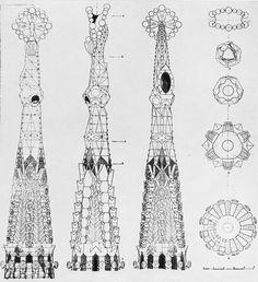 gothic pinnacle - Buscar con Google