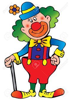 Die 41 Besten Bilder Von Karneval Clowning Around Circus Clown