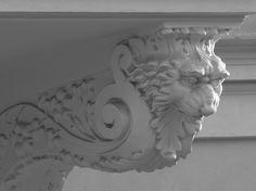 """""""Detale architektoniczne bytomskich kamienic"""" (fot. Dariusz Sklorz)"""