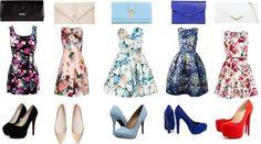 Summer 2014 Dress Code Combinations
