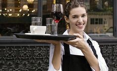 skyspringhotel: Looking for Waiters Talent? Ask Your Waiter