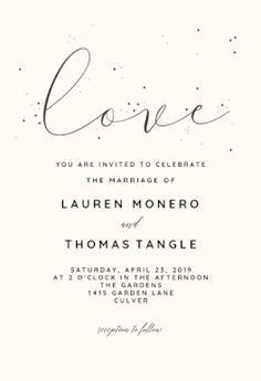 Love printable invitation template. Customize, add text and photos. Print, download, send online or order printed! #invitations #printable #diy #template #wedding