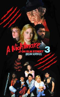 Real Horror, Best Horror Movies, Horror Films, New Nightmare, Nightmare On Elm Street, Freddy's Nightmares, Jason X, Dream Warriors, Best Horrors
