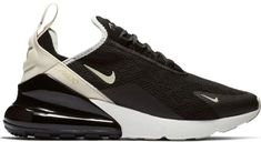 Nike Shoes Kids Air Max 90 Leather BR Black Black I Landau