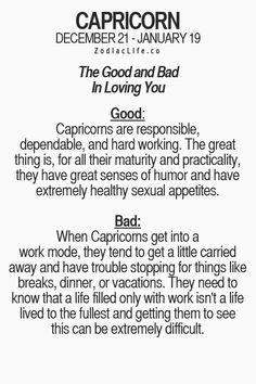 Taurus And Capricorn Compatibility, Capricorn Girl, Capricorn Quotes, Zodiac Signs Capricorn, Zodiac Love, My Zodiac Sign, Zodiac Quotes, Zodiac Facts, Pisces Horoscope
