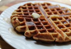 ... Hates Me but i'm surviving: EASY Gluten Free Almond Flour Waffles