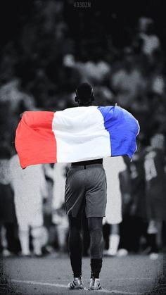Pogba - France