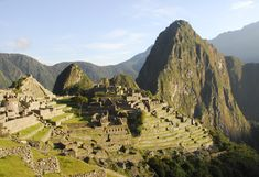 Peru's most iconic site, one of the 7 wonders of the new world, a UNESCO world heritage site & Peruvian Historical Santuary Flora And Fauna, Machu Picchu, Heritage Site, Peru, Monument Valley, Trail, Holidays, Landscape, Country