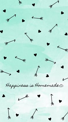 Free Colorful Smartphone Wallpaper – Happiness is homemade I'm finding so many cool iPhone backgrounds! Cool Backgrounds For Iphone, Wallpaper Iphone Quotes Backgrounds, Happy Wallpaper, Best Iphone Wallpapers, Pretty Wallpapers, Trendy Wallpaper, Wallpaper For Phone, Paris Wallpaper, Hipster Wallpaper