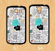 The Fault in Our Stars Samsung Galaxy S3 CaseGalaxy S4  by Gift8, $6.99