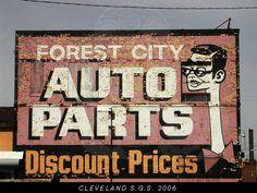 Forest City Auto Parts