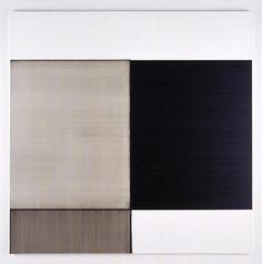 Callum Innes   I Love Geometric Art
