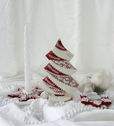 Waiting for Christmas by Rita Oarga at Cookie Connection Crazy Cookies, Sweet Cookies, Christmas Sugar Cookies, Holiday Cookies, Christmas Cakes, Christmas Goodies, Christmas Baking, Gingerbread Decorations, Cracker