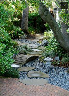 landscape design ideas for Rebecca's future home :)