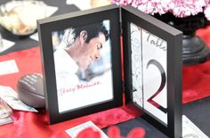 Movie Themed Wedding Wedding Favors Photos on WeddingWire
