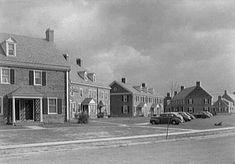 old photo of Fairlington