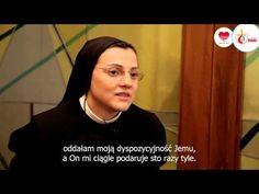 Wywiad z siostrą Cristiną