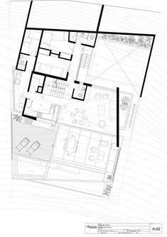 Beach House E-3 by Vertice Arquitectos