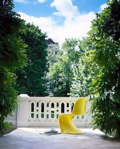 Stühle | Sitzmöbel | Panton Chair | Vitra | Verner Panton.