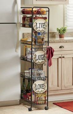 This Charming 6 Bottle Wine Rack Is Crafted Of Iron And Fir Wood For An  Eye Catching Addition To Your Bar Cart Or Kitchen Counter. Product: Wineu2026