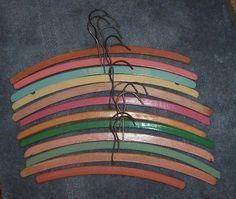 Love old hangers..