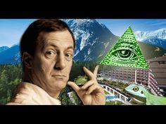 Multimedia - Fotografie i reportaże: Bilderberg 2015. - Prison Planet