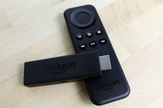Amazon's Fire TV gadgets add web programs to get to YouTube