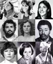 patricia hearst and the symboinese liberation army The united federated forces of the symbionese liberation army (sla) was an american left-wing militant organization active between 1973 and 1975 that considered itself a vanguard armythe group committed bank robberies, two murders, and other acts of violence the sla became internationally notorious for the kidnapping of heiress patty hearst, abducting the 19-year-old from berkeley, california.