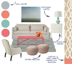 love everything on this mood board - from amber interiors