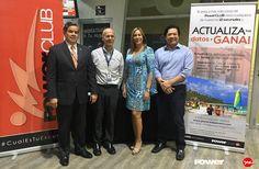 @powerclubpanama llevo acabo el sorteo ACTUALIZA TUS DATOS Y GANA en compañía del representante de la JCJ y del Notario Público pronto anunciaremos los ganadores!!!