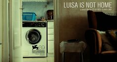 Celia Rico's 'Luisa no está en casa / Luisa is not home' has been selected for the Venice Film Festival. A new #laundry movie! Want to see it! http://luisanoestaencasa.com/en/http://luisanoestaencasa.com/en/