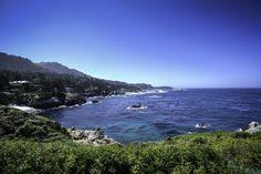 On the trail to Bird Island Pt. Lobos #highwayone #ptlobos