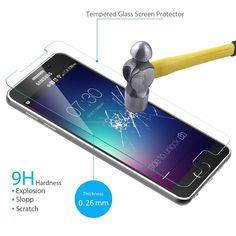 Premium 0.3mm 2.5d vetro temperato film esplosione screen protector prova per samsung galaxy s2 s3 s4 s5 s6 s7 pellicola per galaxy S7