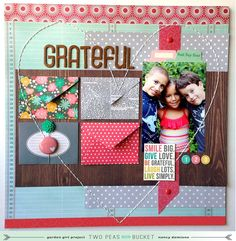 Scrap Your Stash with Nancy Damiano: Envelopes - Scrapbook.com