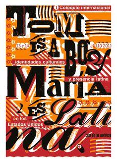 Nelson Ponce   Diseño   Portafolio - carteles
