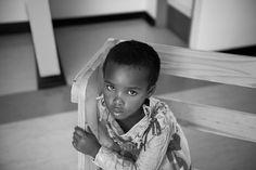 Children - Khayalitsha, South Africa | Steve McCurry