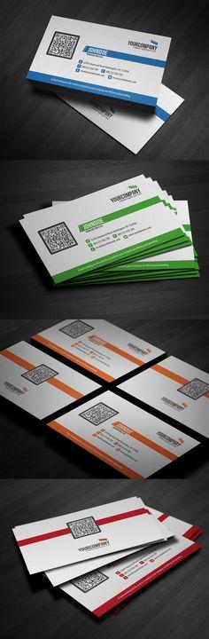 14 best qr code business cards images on pinterest business card corporate qr code business card v3 by glenngoh on deviantart httpwww colourmoves