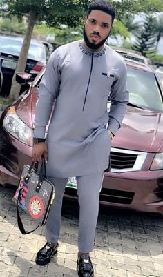 African men's clothing, African wedding suit, African men's suit, Afri… African Wear Styles For Men, African Shirts For Men, African Dresses Men, African Attire For Men, African Clothing For Men, Latest African Fashion Dresses, African Clothes, African Outfits, Ankara Fashion