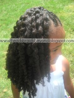 Twists with Darcy's Botanical products