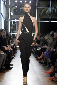 Roland Mouret Spring Summer Ready To Wear 2013 Paris