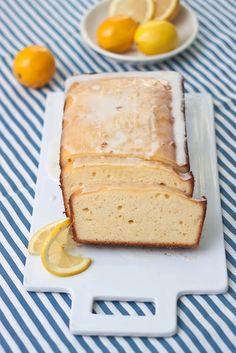 Meyer lemon bread + 20 other ways to cook with Meyer lemons!