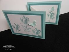 Z Fold Card Biggest Sale of the Year Jan. 6-March 31, 2015 Linda Bauwin – Your CARD-iologist  - Helping you create cards from the heart.  www.stampingwithlinda.com  Visit my YouTube Channel Linda Bauwin & check out my Stamp of the Month Kits