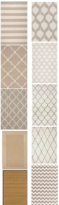 Neutral rug sale, three days, click to view