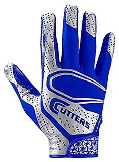 785ad739cb2 Cutters Rev Receiver Football Glove  The ideal glove for players seeking a  lightweight