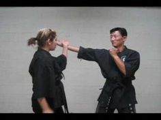 Pressure point (Basic #2) - YouTube