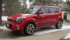 The new KIA Soul #carleasing deal   One of the many cars and vans available to lease from www.carlease.uk.com